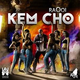 Rapr-Composer RaOol Is Ready With EDM Beats Kem Cho For Navratri