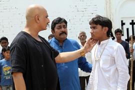 Harsh Thakur Debuts In Bhojpuri Film Rabba Ishq Na Hove