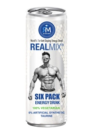 SAHIL KHAN, BOLLYWOOD ACTOR AND INDIA'S FITNESS ICON OF FILM 'STYLE' FAME, INTRODUCES WORLD'S 1ST ANTI-DOPING SIX PACK ENERGY DRINK.