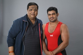 Sushil Kumar Appoints Neeraj Gupta as Business Manager