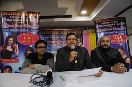 Be Ready To Welcome New Year Patnaites- Sunil Kumar Sinha