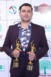 Rahul Kapoor One Of The Successful Producer In Film Industry
