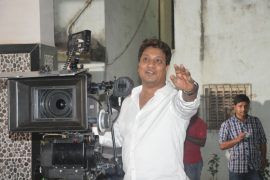 Tapku Hindi Film Shooting In Progress A Film By Anusik Pagare