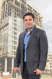 Jeevesh Sabharwal, MD, Horizon Group Announces Launch Of Super Luxury Residential Project In Amritsar