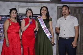 IAWA – Organised Felicitation and Crowning Ceremony IAWA INDIA PEAGENTS