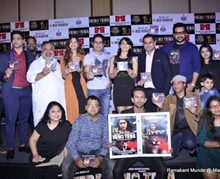 IshqTera  Films Grand Music Launched  In Mumbai