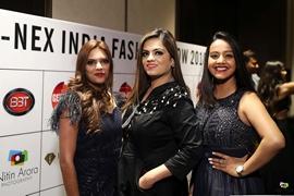 Gennex India and Big Boy Toyz presented 'Gennex 2018' fashion show in the capital