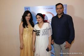MEE Marathi Film's Lead Actress SHATABDHI's Exclusive Interview – Tajela Films & Entertainment Presentation