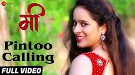 MEE Marathi Film Two Songs Trending On Youtube