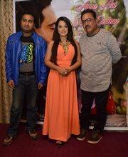 Director – Choregrapher Papu Khanna's New Hindi Album  Launched In Mumbai