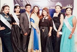 Ms. Mr. & Mrs. India Pacific 2018 Event Held At ITC Fortune Navi Mumbai
