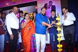 Mol Marathi Film Grand Music Launch With Starcast In Mumbai