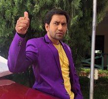 Jubilee Star Niruha In Hyderabadi  & Bhojpuri Film Jai Veeru