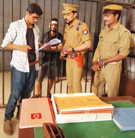 Director Dheeraj Thakur Busy with  Bhojpuri Films