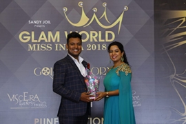 Glamworld Miss India 2018, Pune Audition