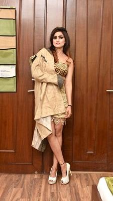Fashion Blogger Shweta Pal Is Joining Aaditya Pratap Singh Entertainments