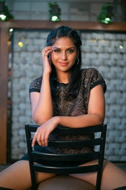 Swarda Thigale Popular TV Actress Her Candid Interview