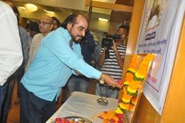 Tribute to Shri Atal Bihari Vajpayee, Smriti Sabha