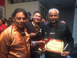 LEERA THE SOULMATE Awarded In National Feature Category For Best VFX Film