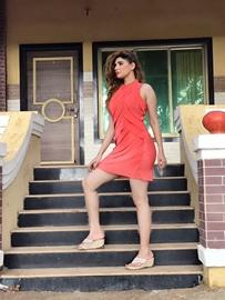 Srishti Sharma Actress