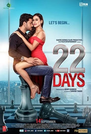 22 Days  Review By Our Critic