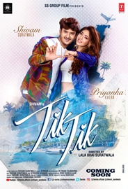 "Shivam Suratwala's ""Tik Tik"" Music Video First Look Out"