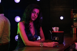 The Dark Side Of Life- Mumbai City Film Review