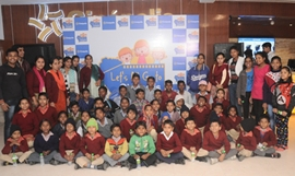 Cinépolis Hosts A Movie Screening For Over 4700 Underprivileged Kids Across India