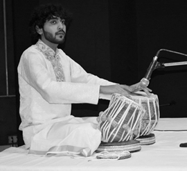 Tabla Maestro Mehul Sharma – The Generation Boy On Indian Classical Music Speaks About His Kind Of Music – Exclusive Interview