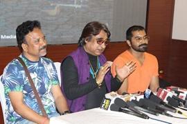 Machaan Films Muhurat Held In Mumbai Film Based On AIDS