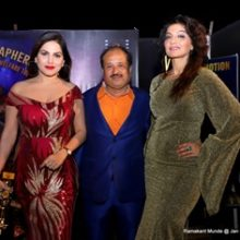 Munde Media Entertainment's Company Launching Ceremony Bollywood Artists Honored And Cine-Still Photographers Association AGM 2019 Held In Mumbai