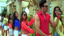Vikram Mastal Debut Movie Suspense First Song Chadh Gayi Released