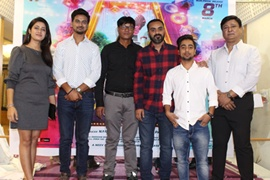 Yeh Suhaagraat Impossible Films Poster Launched In Mumbai