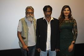 Producer Alok Shrivastava & Jatin Upadhyay Hindi Film END Counter Trailer Trending On Social Media