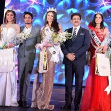 2nd Edition Of Miss Multinational Pageant Was A Big Hit