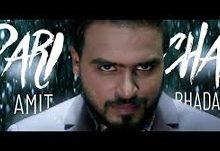 Dadasaheb Phalke Award 2019 – Best Youtuber – Amit Bhadana