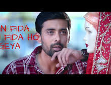 Playback Singer Sonu Nigam Romantic Song – Main Fida – from Film Facebook Wala Pyar Released on Zee Music
