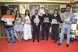 Jia Diamonds Lifestyle 2019 Calendar Launched In Mumbai