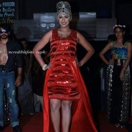 Actress Mini Bansal will Be Seen in Krishna Abhishek's Film, Sharmaji Lag Gayee
