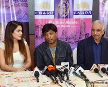 Mumbai Maritime – An Odyssey – Press Conference and Premiere Held In Mumbai A Film By Shhyam R Singhania & Padam Singhania