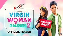 Kabir Sadanand Is Back With Virgin Woman Diaries Season-2