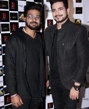 Actor Allah Rahi Graces Expandable Awards 2019