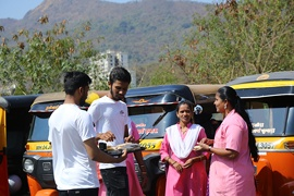 Alpino Health Foods prioritizes health awareness amongst women auto drivers with the launch of #noexcuses campaign this Women's Day