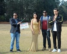 Shooting of Bollywood's Inspirational Story The Destiny (Kalachakra)  Starts In Shillong