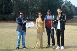 Shooting of Bollywood's Inspirational Story The Destiny (Kalachakra)  Starts In Shillong
