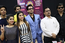 Kajal Craft and Vision – Grand Opening of Acting and Dance Class  In Mumbai