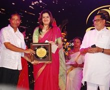 38th Annual Day of Children Welfare Centre School Graced By Film Stars like Dharmendra, Jayaprada, Shilpa Shetty, Gracy Singh and others