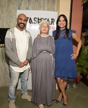 Tvashtar 2019  – Sophia Shree  B.K. Somani Polytechnic Annual Meet