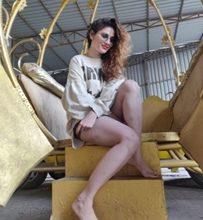 Srishti Sharma  Actress Her New Bridal Shoot and Concept Shoot Pics