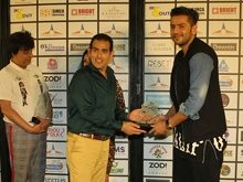 Week 4 – Dreamz Premier League (DPL) Spearheaded by Wasib Peshimam- Founder & Arhaan Peshimam- Co Founder